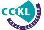 CCKL logo geaccrediteerd FC